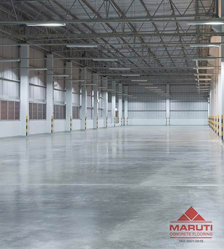 Industrial Flooring Contractor in Mumbai